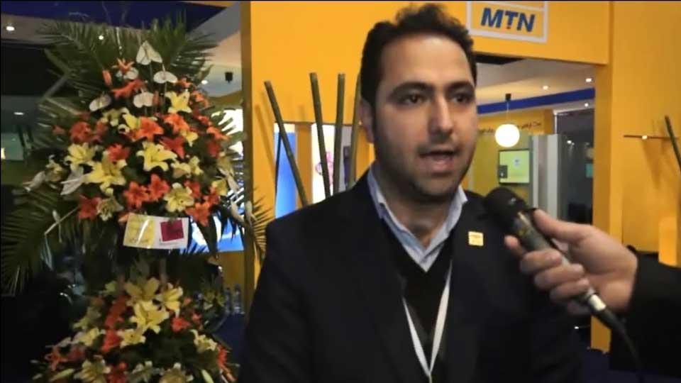ایرانسل با نسلهای جدید در نمایشگاه الکامپ - تک تاکس - اولین رسانه تصویری فناوری اطلاعات و ارتباطات ایران