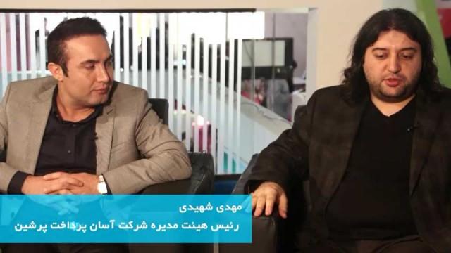 ایران در تعداد تراکنش موبایلی ماهانه حرف اول را میزند