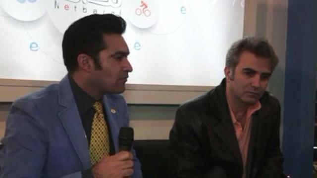 تجارت الکترونیک در ایران فقیر است