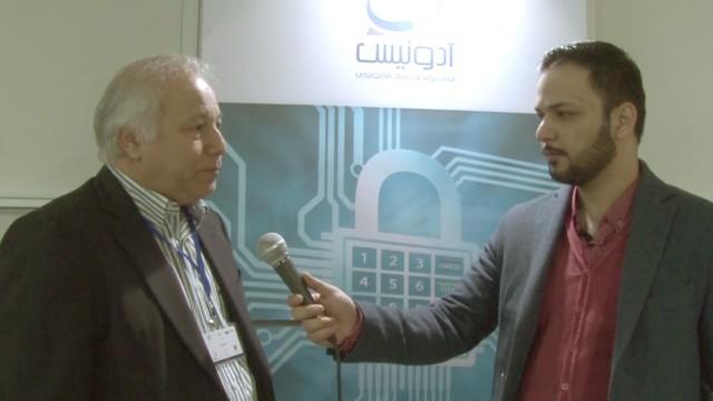 ۷ هزار دستگاه خودپرداز ایستکام در بانک های ایران فعال است