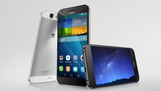 بررسی تخصصی تلفن هوشمند هواوی Ascend G7