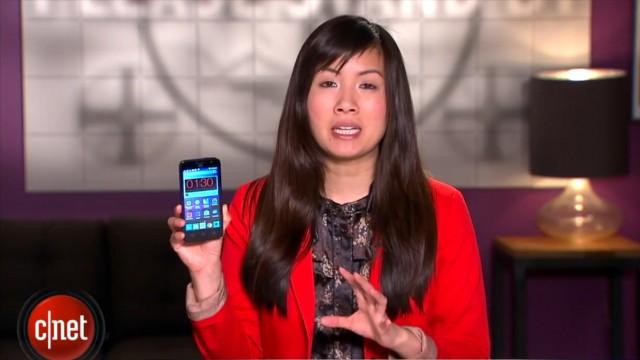 بررسی گوشی ZTE Speed در ۶۰ ثانیه