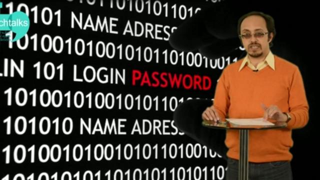 پسورد ساده ترین و مهمترین ابزار امنیتی است