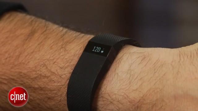 این دستبند هوشمند ضربان قلبتان را تشخیص می دهد