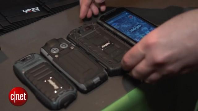 """عمر باتری موبایل های """"انرجایزر"""" ۲ برابر آیفون خواهد بود"""