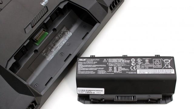 آقای متخصص، لپ تاپ G750 ایسوس را آنباکسینگ کرد