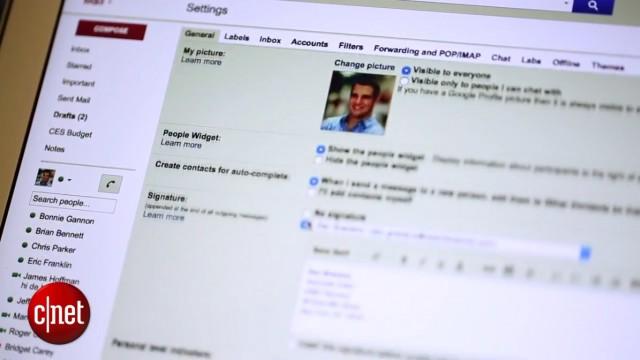 یک ترفند ساده برای Gmail