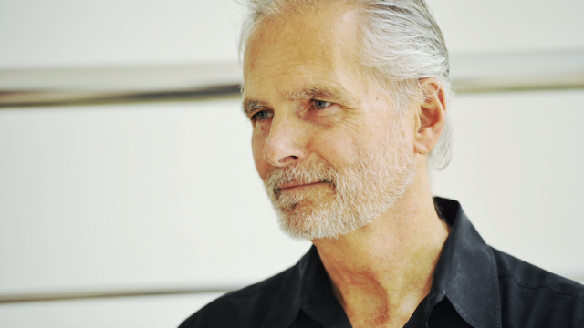 جان جولیف روانشناس در تدکس کیش