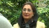 سعیده قدس از تجربیات خود در تدکس کیش سخن گفت