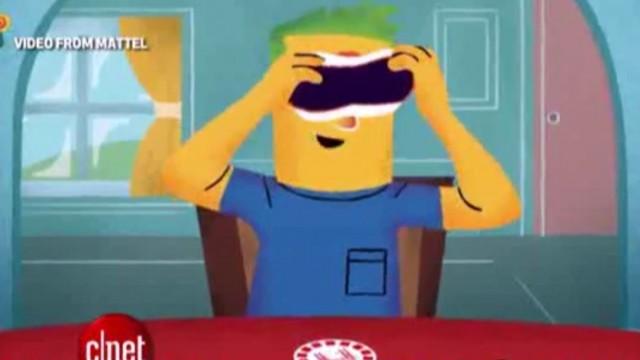 گوگل برای کودکان اسباب بازی هوشمند ساخت
