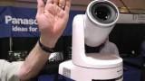 پاناسونیک دوربین های روباتیک خودرا به ایران آورد