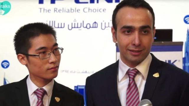 ۱ میلیون دستگاه tp-link در ایران به فروش رسیده است