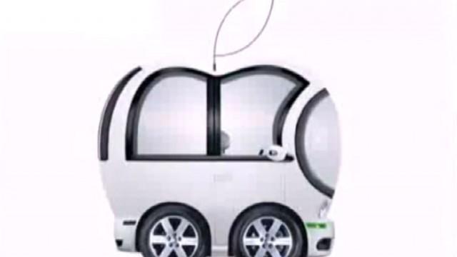 ۵ ویژگی فرضی اتومبیل اپل