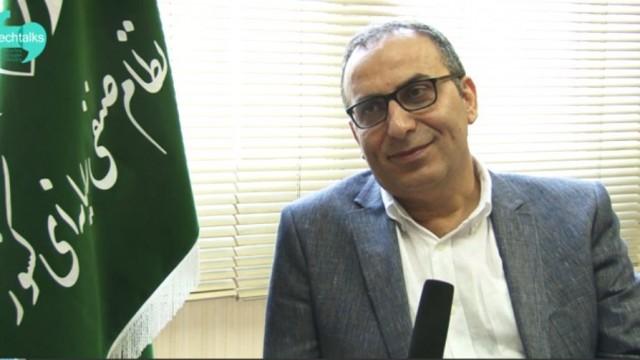 نایب رییس سازمان نظام صنفی رایانه ای در گفتگو با تک تاکز