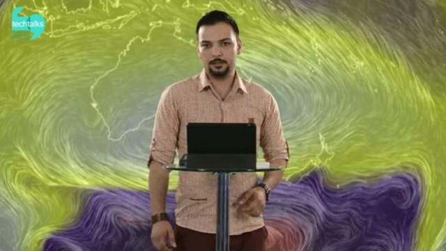 امارات متحده عربی کانال آب و هوای یوتیوب را راه اندازی می کند