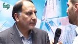 گفتگو با مدیر عامل ایرانسل، علی رضا قلمبر دزفولی - تک تاکس - اولین رسانه تصویری فناوری اطلاعات و ارتباطات ایران