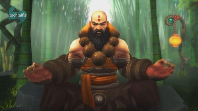 سه شخصیت جدید در بازی Heroes of the Storm