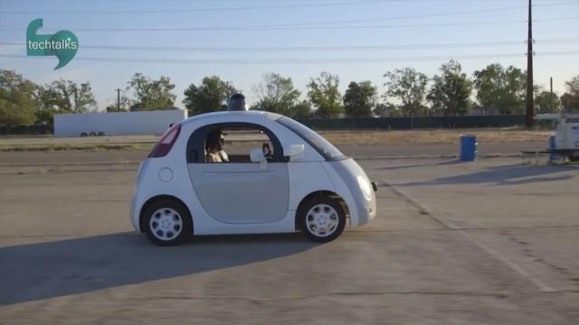 پروژهی اتومبیل خودران گوگل در یک شرکت فرعی با نام Google Auto LLC در حال اجراست