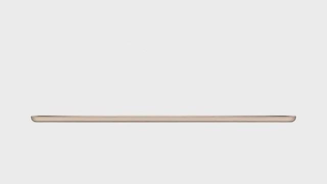 اپل از جدیدترین آی پد خود  در آگوست ۲۰۱۵ رونمایی کرد