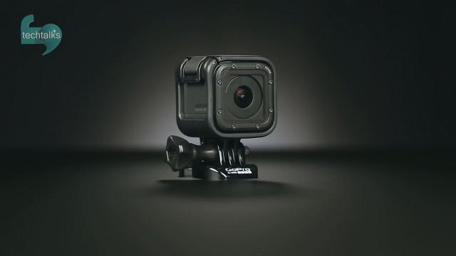 مدل های جدید دوربین های GoPro سری hero4