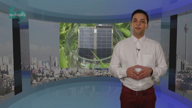 با این شارژر خورشیدی همه چیز را شارژ کنید