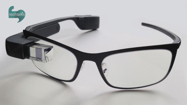 نسخهی بتای Google Glass برای صنایع تولید میشود