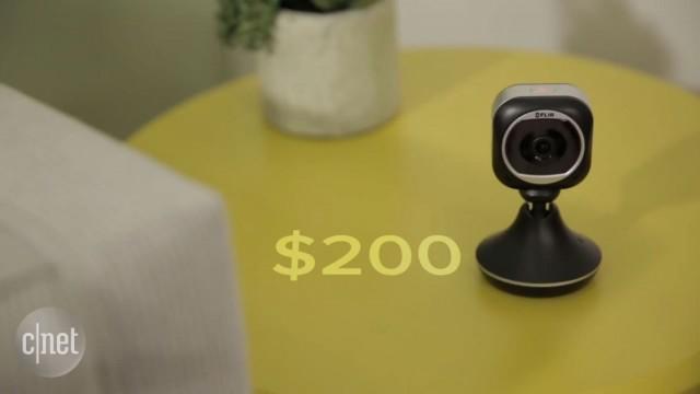 بهترین دوربین امنیتی که تا کنون ساخته شده
