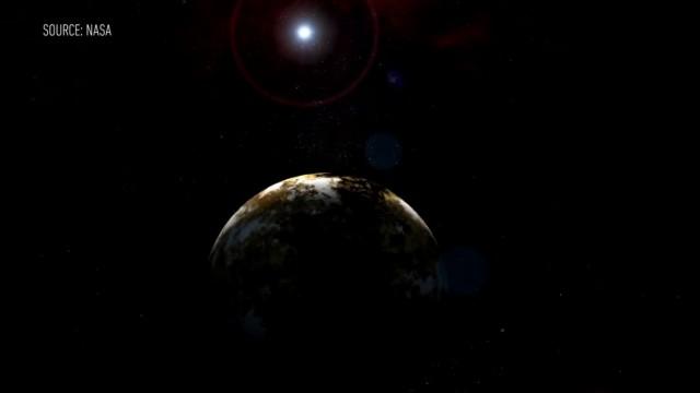 بزرگترین اکتشافها در عبور فضاپیمای افق نو از کنار پلوتون