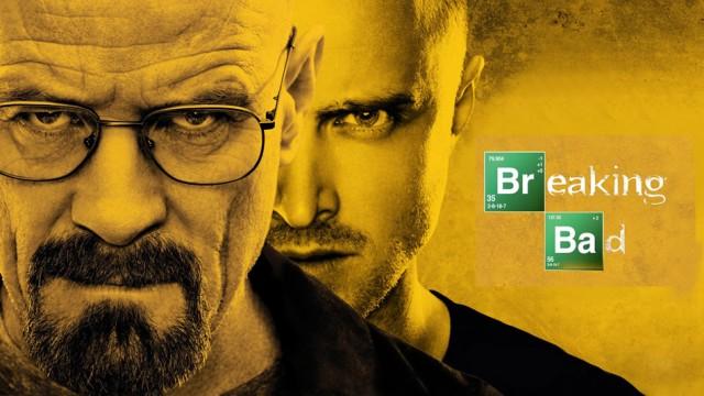 هک شدن سایت نتفلیکس netflix  و انتشار سریال مشهور بریکینگ بد Breaking Bad در اینترنت