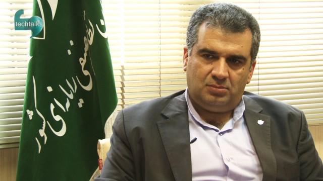 سازمان نظام صنفی رایانه ای تهران برای پسا تحریم برنامه دارد