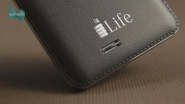 اولین رویارویی با تلفن همراه هوشمند iLife Amaze 605