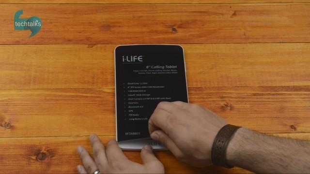 باز گشایی اولین iLife Octavia در ایران