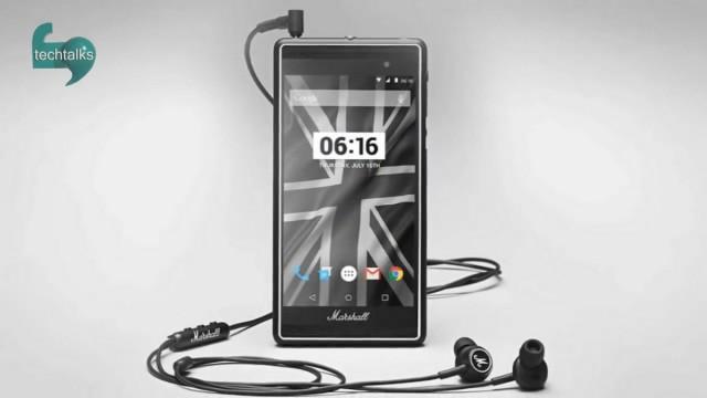 آیا دوست دارید پر سروصدا ترین گوشی هوشمند جهان را داشته باشید؟