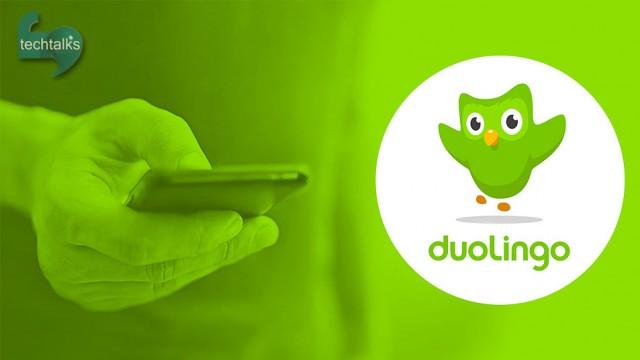 Duolingo با این اپلیکیشن زبان بیاموزید