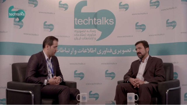گفتگو با داوود زارعیان، مدیر کل روابط عمومی مخابرات (بخش اول)