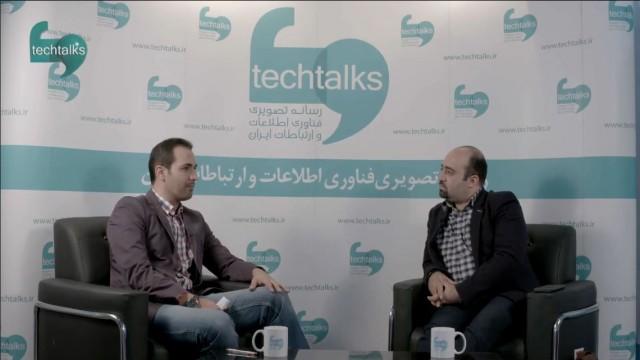گفتگو با محمد اعلم ملکی، کارشناس بازیابی اطلاعات و ذخیره سازی (بخش دوم)