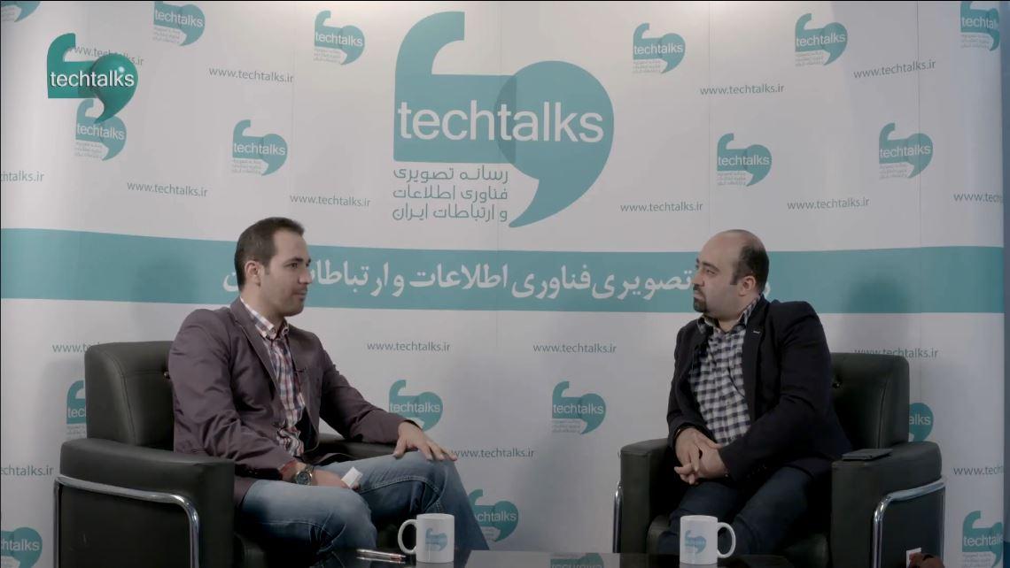محمد اعلم ملکی، کارشناس بازیابی اطلاعات و امنیت تلفن همراه