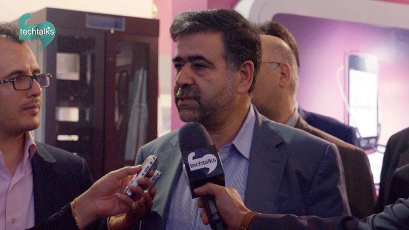 عباس کبریایی زاده، رئیس هیات مدیره سازمان تامین اجتماعی
