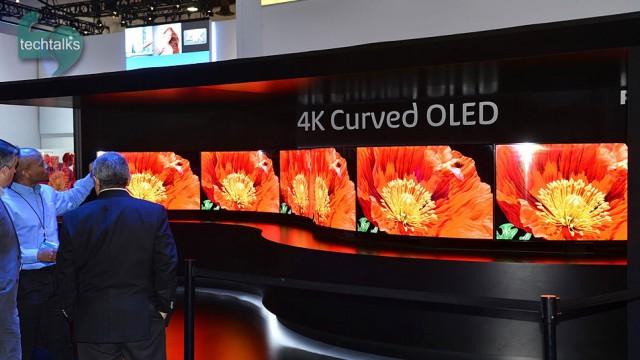 تلویزیون جدید OLED TV پاناسونیک