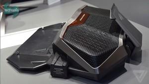 تک تاکس – لپتاپ بازی جدید ایسوس با سیستم خنک کنندهی مایع معرفی شد – techtalks.ir