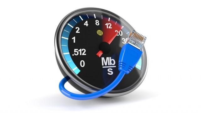 متوسط سرعت اینترنت جهان به ۴٫۵ مگابیت رسید