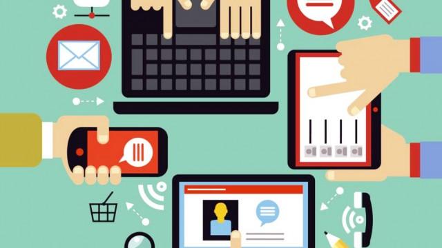 تبلیغات در شبکه های اجتماعی ، فرصت یا تهدید