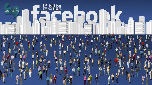 بیشتر مردم دوشنبه ها سراغ فیسبوک می روند