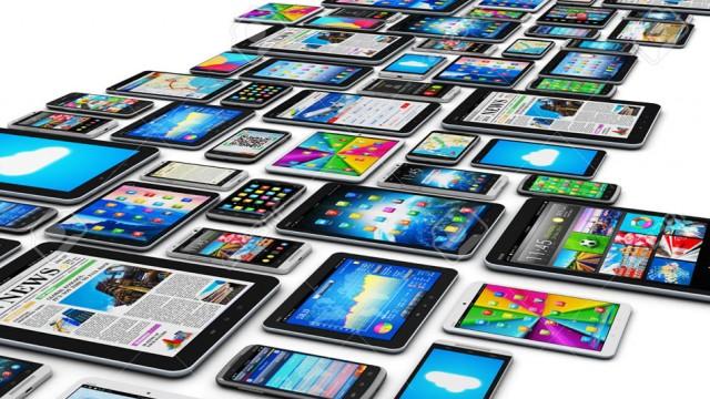 ایرانی ها در یک سال ۳.۷ میلیارد دلار گوشی خریدند!