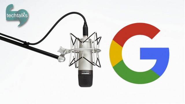 گوگل لوگو اش را تغییر داد