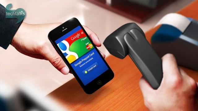 آیا وقت ان رسیده که پول و کارت های بانکی را دور بریزیم – Google Wallet