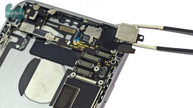 نوآوری اپل برای افزایش زمان شارژ دستگاهها