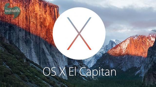 سیستمعاملهای جدید اپل برای دستگاه های مک