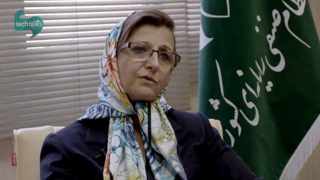 بخش دوم گفتگو با فریبا مهدیون – مسئول کمیسیون آموزش و پژوهش سازمان نصر تهران