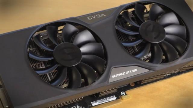 بررسی کارت گرافیک جدید Nvidia GeForce GTX950